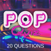 Pop Quiz 20 Questions