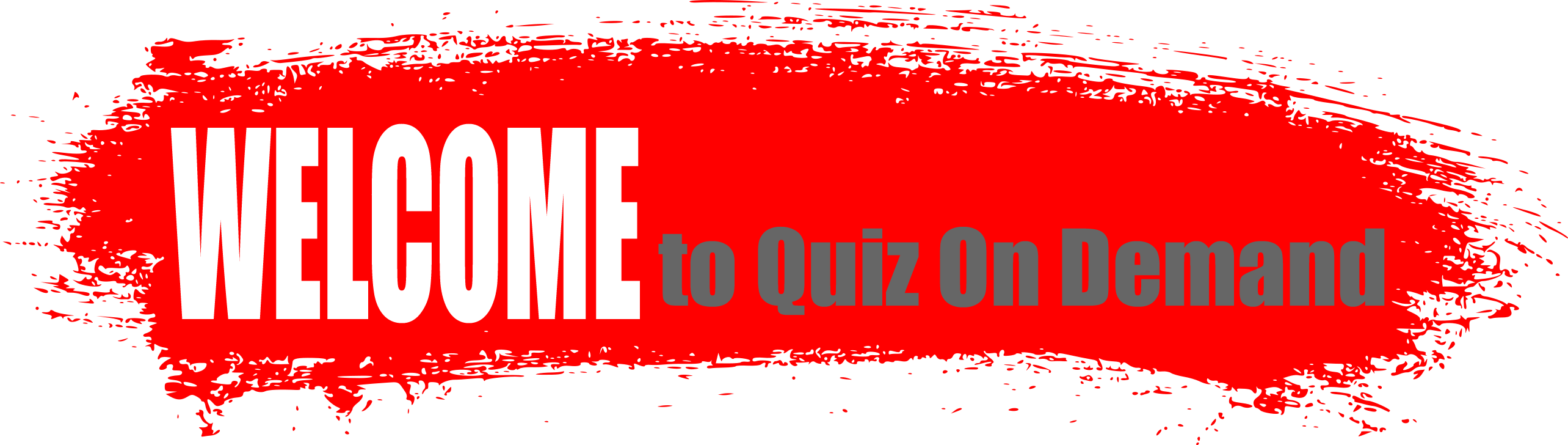 Welcome to Quiz On Demand