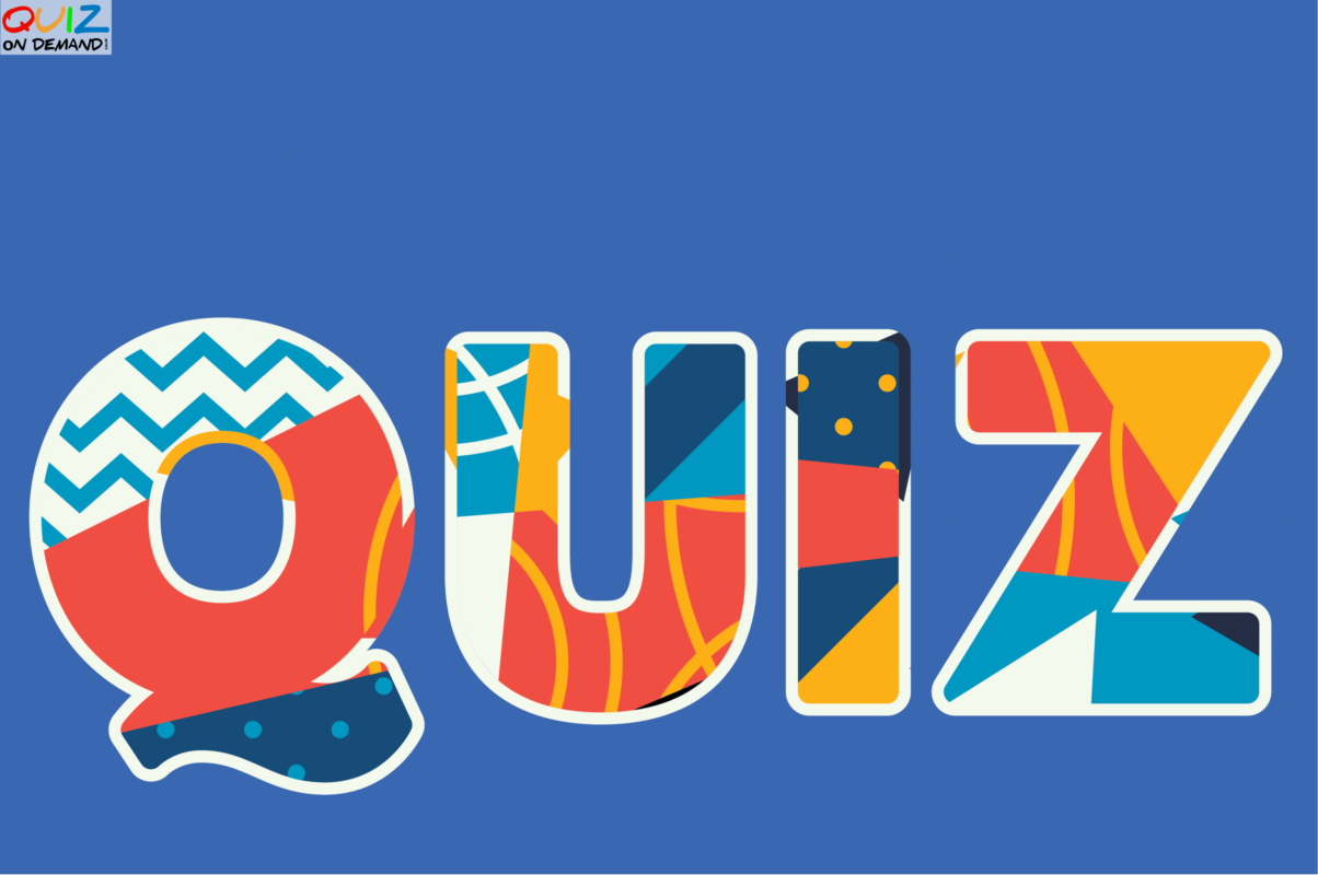 themed quizzes